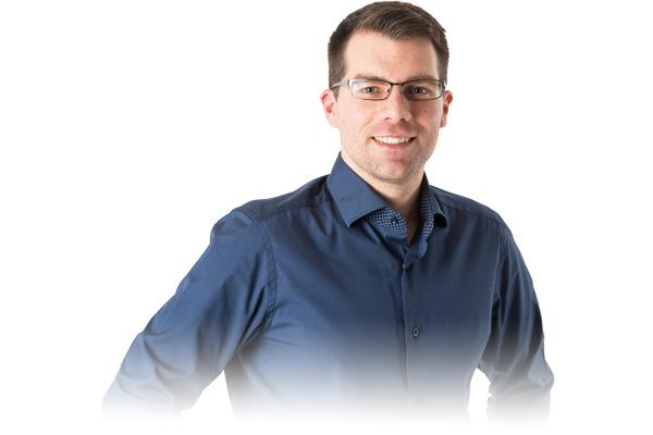 Kevin Dickgießer - Schornsteinfeger und Energieberater